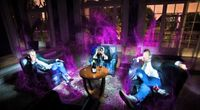 "How to Add a Smoke Effect to Light Painting Photography �€"" PictureCorrect"