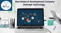 Best EmberJS Development Company   OnGraph  OnGraph Technologies is highly recommended best EmberJS Development Company India, UK & USA. Our each and every application aims at enhancing the overall user experience. We have built numerous application...