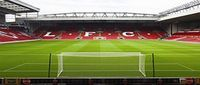 Vip Tour of Liverpool FC with Lunch for Two This is the perfect VIP day for any Liverpool fan at the historic Anfield Stadium, giving you the chance to enjoy behind the scenes access VIP style! Guests will have a 3 course meal in one of our clu http://www...