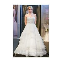 Casablanca Bridal - Fall 2014 - Stunning Cheap Wedding Dresses|Prom Dresses On sale|Various Bridal Dresses