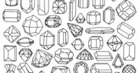 DIAMOND �€� School C is for Classy Do you know the 4 C's of Diamonds? They are Color, Cut, Carat & Clarity. Each C affects the price of a diamond because all of t