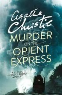 MYSTERY Christie Agatha Christie's crime mystery featuring Poirot,
