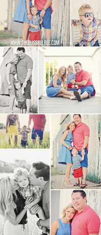 family photography, families and family photos.