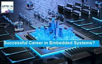 If you are thinking about a good career and you are good at your academics as well as learning, you can choose #Embedded #Systems as a career option. Read How to Develop a Successful Career in Embedded Systems? https://blog-53e08e.webflow.io/