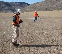 Leak Location Services, Inc. LLSI offers the very best geoelectric leak location, detection and surveys related services with ASTM D7007, ASTM D7002, ASTM D6747, ASTM D7240, ASTM D7953, liner integrity survey, liner integrity, liner survey, leak location ...