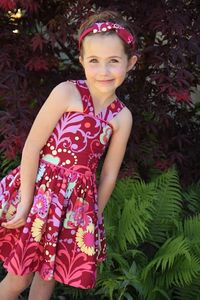new dress sewing tutorials and pattern
