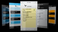Mobile App Wimble by Finnish Startup Mekiwi Oy