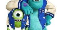 Yay! I'm so excited to see Monsters University! Can't wait!