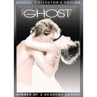 Ghost. Patrick is one sexy guy in this movie