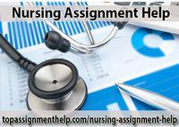 With the help of nursing experts Nursing Assignment Help provides the top-quality plagiarism -free assignment to the students within a short period of time. 