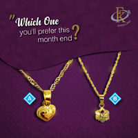 Women is incomplete without Jewellery, Which earring is your choice for this month?