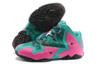 Affordable Fashion Nike Collection Air Max LeBron XI For Men in 105024 - $94.99