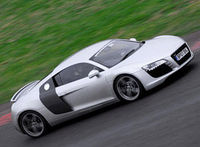 Audi R8 and Ferrari experience The Audi R8 is the car everyone is talking about and now its your turn to find out why! Voted Car of the Year by many magazines, its no wonder everyone wants a piece of the action. Then you http://www.comparestoreprices.co.u...