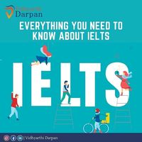 We are here with yet another series of all about IELTS exam .For more queries visit -