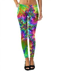Trip Sauce Leggings $49.00