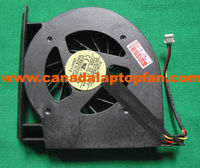 100% High Quality HP Pavilion G61-424CA Laptop CPU Fan