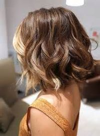 ombre short hair - Bing Images