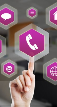 Click2Call /Call Back Service enables you to start a real time telephonic conversation between your Agents & Customers through various options. Click2Call or Call Back Service can be used for Sales, Support, Customer Care and can be integrated with yo...