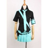 VOCALOID Love is War Hatsune Miku Cosplay Costume