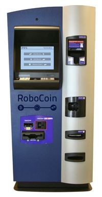 World's first Bitcoin ATM sees 81 exchanges, $10,000 in transactions during first day