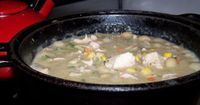 Chicken Pot Pie filling & more recipes with rotisserie chicken