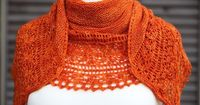 Ravelry: Le Bal des Papillons pattern by Christelle Nihoul