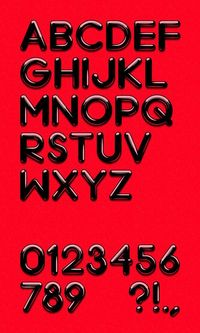 Free Fonts For Designers 6 Innovative Free Fonts For Designers