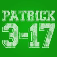 Patrick 3-17 St. Patrick's Day Unisex T-Shirt $22.99 �œ� Handcrafted in USA! �œ� Support American Artisans