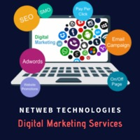 Best Digital Marketing Services at Netweb Technologies.Call us: 6359007987