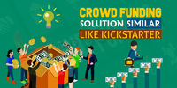 Best Things to Know About Crowdfunding Solution Similar Like Kickstarter visit: https://www.brsoftech.com/blog/crowdfunding-solution-similar-like-kickstarter/