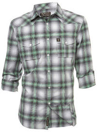 Burton Green and Grey Check Fitted Shirt Roll sleeve green and grey check shirt with 2 chest pockets and front yoke detail.*Fitted*100% Cotton. Machine washable. http://www.comparestoreprices.co.uk//burton-green-and-grey-check-fitted-shirt.asp