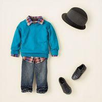 baby boy - outfits - best in blue - new blue hue | Children's Clothing | Kids Clothes | The Children's Place
