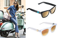 Olivia Palermo Designs Perfect Sunnies for Westward Leaning