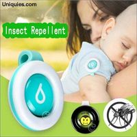 Mosquito Repellent Button $19.95