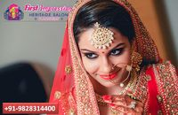 Best Beauty Parlour in Udaipur First Impression