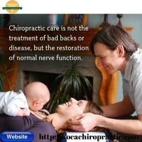 There are a number of different types of Chiropractor In Omaha care which your practitioner may use or prescribe when you visit our Koca Chiropractic clinics. Call us today at (402) 496-4570 to schedule your first appointment so we can help you ...