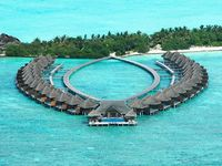 """Taj Exotica Maldives - Repeatedly voted the best hotel in the Maldives, Taj Exotica is designed to bring you the best of this exquisite island experience. Enjoy a blissful, romantic and relaxing environment like none other�€""""on Taj Time. https..."""