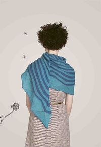 Ravelry: Brolly pattern by Maria Olsson