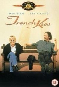 French Kiss - Click image to find more Film, Music Books Pinterest pins