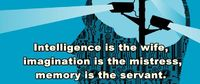 Edge of intelligence quote
