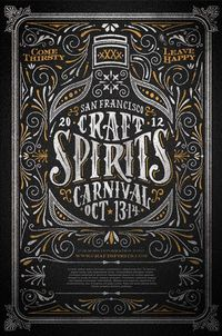 Craft & Spirits Carnival by Joel Felix