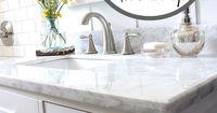 Dream Bathroom Makeover Giveaway | MyBlessedLife.net
