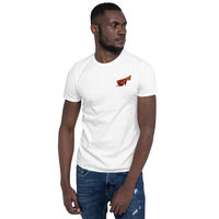 Short-Sleeve Unisex T-Shirt $14.0