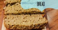 Whole Foods...New Body!: {Clean Eating Zucchini Bread}