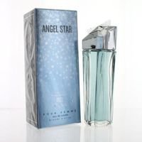 ANGEL STAR by EUROLUX 3.4 OZ EAU DE TOILETTE SPRAY BOX $18.00