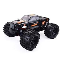 ZD Racing MT8 Pirates3 1/8 2.4G 4WD 90km/h Electric Brushless RC Car Metal Chassis RTR Model $646.36