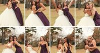 wedding photography idea With Bridesmaids