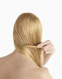 Subtle lightening of too-dark tresses is possible with a variety of home hair treatments and solutions.