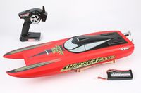 New! Just in time for the holidays! Super Cat 700BL Brushless RTR Catamaran Boat $249.99
