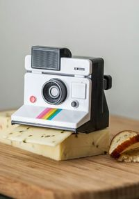 Smile and Say Cheese Slicer